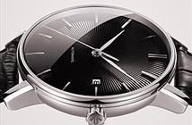 Xiaomi ra mắt đồng hồ cơ TwentySeventeen Light, giá 72 USD