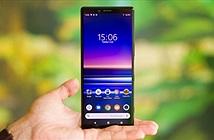 """Sony đánh """"phủ đầu"""" với smartphone dùng chip Snapdragon 865"""