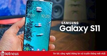 """Galaxy S11 sẽ """"bất bại"""" nếu được Samsung trang bị tính năng này"""