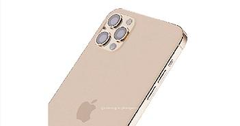 iPhone 2020 với thiết kế của iPhone 4 sẽ như thế nào?