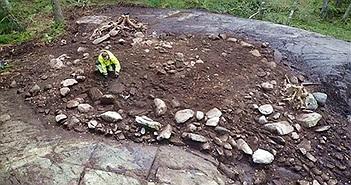 Phát hiện 'của quý' 3000 năm tuổi: Sự thật bất ngờ