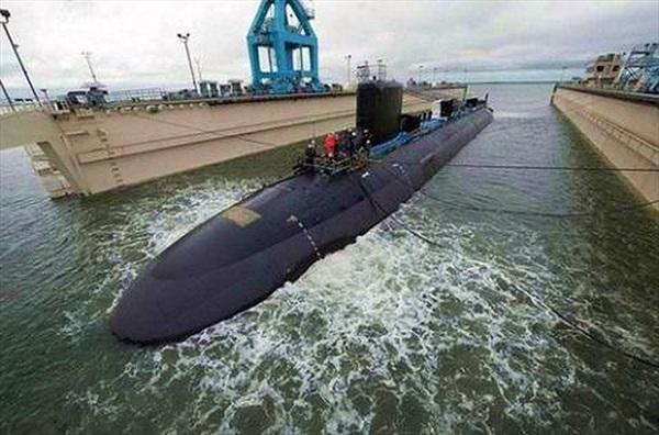 Tổng thống Trump tuyên bố đội tàu ngầm Mỹ mạnh hơn Nga, Trung Quốc