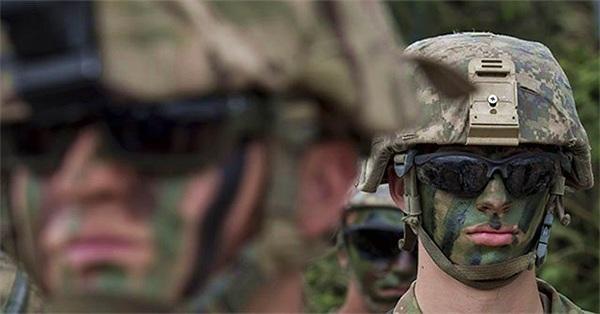 Nghiên cứu phát triển công nghệ chỉnh sửa gene với lính Mỹ