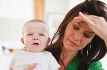 Trầm cảm sau sinh – Dấu hiệu, nguyên nhân và cách phòng chữa