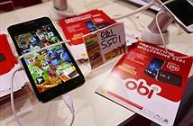 Cựu CEO Apple ra smartphone giá rẻ, cạnh tranh Xiaomi, Lenovo