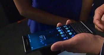 BlackBerry bảo mật Android bằng cách nào?