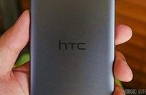 Đến lượt HTC tiếp tục thua lỗ trong quý 3/2015