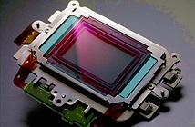 Canon sẽ có cảm biến mới cho chiếc máy ảnh 120 MegaPixel?