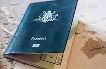 Australia xem xét thử nghiệm hộ chiếu đám mây