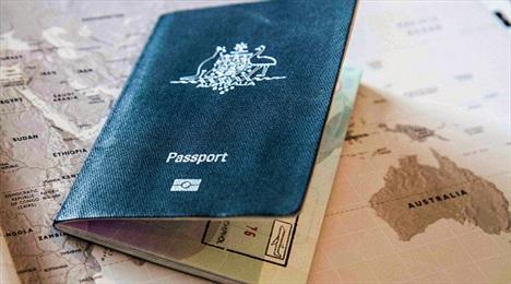 """Australia xem xét thử nghiệm """"hộ chiếu đám mây"""""""
