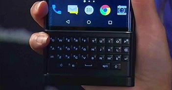 BlackBerry làm gì để giữ an toàn cho smartphone Android?