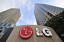 Mảng di động LG lỗ 68 triệu USD