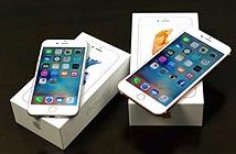 Nhiều ưu đãi pre-order iPhone 6s/6s Plus