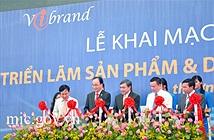 VIBrand 2015 hướng đến thương hiệu Việt vững mạnh