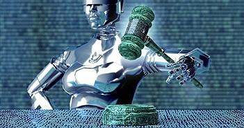 Robot đoán trước chính xác phán quyết của quan tòa