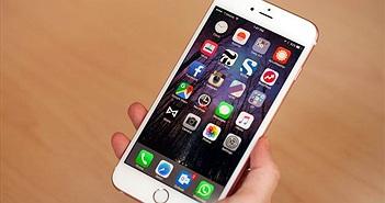 Tin đồn về iPhone 7s và iPhone 8: không vền màn hình, không phím Home