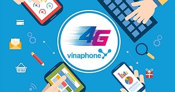 Ngày 3/11, VNPT sẽ chính thức thương mại hóa 4G