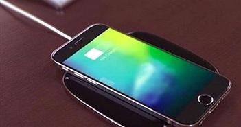 iPhone 8 sẽ hỗ trợ sạc không dây?