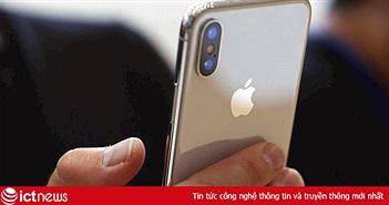 Nhu cầu iPhone X cao nhưng cửa hàng không lạc quan