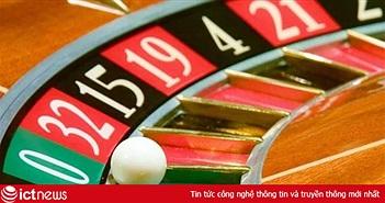 Quản lý người chơi casino bằng thẻ điện tử