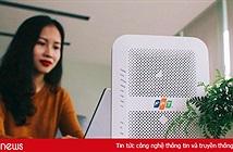 Thuê bao FPT được modem Wifi dùng băng tần kép tốc độ cao gấp 3 lần hiện nay