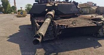Kinh ngạc: Tên lửa Trung Quốc xé nát siêu tăng M1 Abrams