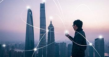 Ánh sáng cong sẽ giúp tốc độ truyền dữ liệu không dây vượt cả... cáp quang
