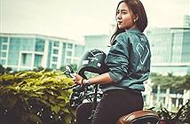 Mua ZenFone 4 Max Pro - nhận áo khoác thời trang cao cấp