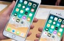 Apple giảm 20% giá bán iPhone 8/8 Plus tại Trung Quốc