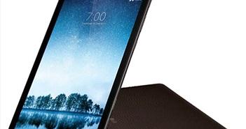 LG G Pad F2 8.0 ra mắt: máy tính bảng chạy chip 8 nhan, Android 7.1, giá 150 USD