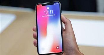 iPhone X 'đắt như tôm tươi' dù giá cao ngất ngưởng