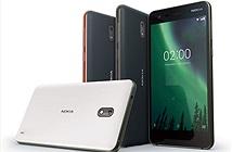 Nokia 2 ra mắt với Android nguyên bản dùng pin được 2 ngày