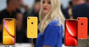 7 điều nên biết trước khi nâng cấp lên iPhone XR