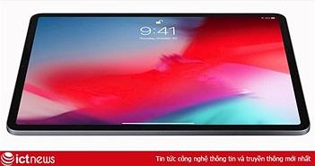 Hướng dẫn sử dụng iPad Pro mới ra không có nút Home