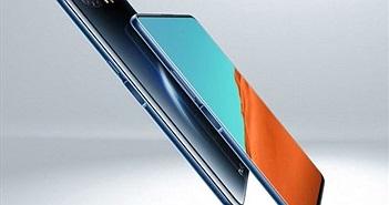 Nubia X ra mắt: 2 màn hình, 2 cảm biến vân tay độc đáo, giá từ 473 USD