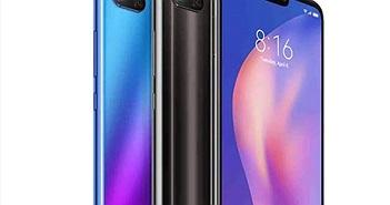 Xiaomi chính thức bán smartphone Mi 8 Lite tại Việt Nam giá từ 6,69 triệu
