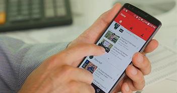 Cách nghe nhạc Youtube ngay khi tắt màn hình điện thoại