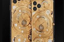 CHOÁNG: iPhone 11 Pro đắp nửa kg vàng, giá 1,6 tỷ đồng