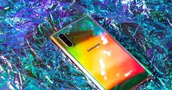 """Galaxy Note 10 đích thực là """"phao cứu sinh"""" của Samsung"""
