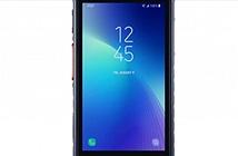 Samsung trình làng Galaxy Xcover FieldPro không thể phá hủy