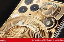"""Caviar giới thiệu iPhone 11 Pro với nửa ký vàng """"dắt lưng"""""""