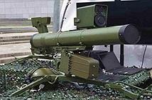 Belarus trang bị tên lửa điều khiển tối tân, đe dọa xe tăng Mỹ
