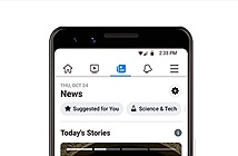Facebook trả hàng triệu đô để người dùng đọc báo trên ứng dụng