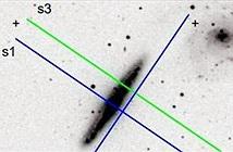 Hé lộ khám phá khí ion hóa khuếch tán trong NGC 5775