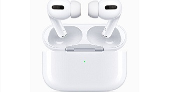 Không chỉ Airpods Pro mới có chống ồn và nghe âm thanh nền