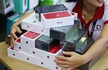 Mở bán iPhone 11 VNA tại Di Động Việt, lượng khách tăng 40%