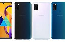 Samsung ra mắt Galaxy M30s tại Việt Nam: Pin 6.000mAh, 3 camera, giá 6.99 triệu đồng
