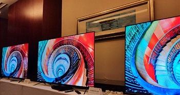 Xiaomi Mi TV 5 sẽ có vi xử lý Amlogic T972, 4GB RAM và 64GB ROM
