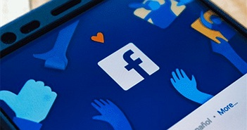 Facebook vẫn kiếm bộn tiền dù đang nằm trong ''bão'' chỉ trích
