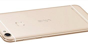 """Vivo X6 và X6 Plus: màn hình 5,2"""" và 5,7"""" Full-HD, vỏ kim loại, RAM 4GB, cảm biến vân tay"""